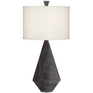 Adelis Table Lamp - Black