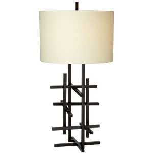 Enchanted Trellis Table Lamp