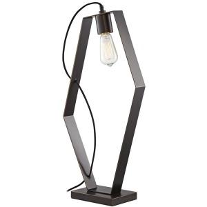 Hexamination Table Lamp