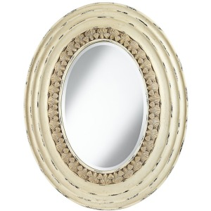 Ocean Crown Mirror
