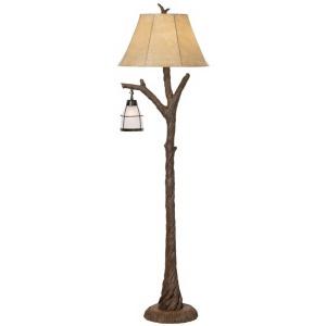 Mountain Wind Floor Lamp