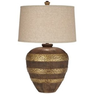 Woodford Table Lamp