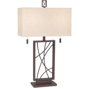 Crossroads Table Lamp