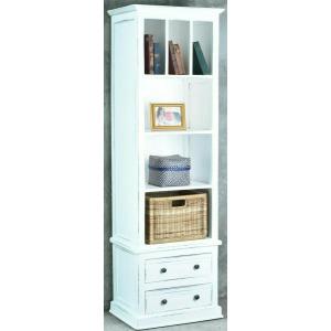 Storage Solution - Whitewash