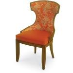 Rhodes Side Chair In Com (nfs)