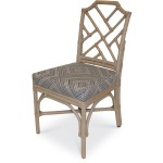 Pavilion Side Chair In Com (nfs)
