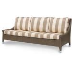 Hampton Outdoor 3-seater Sofa