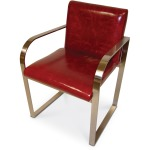 Arctic Arm Chair In Com (nfs)