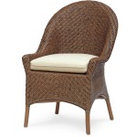 Portofino Rattan Chair