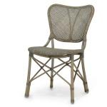 Jordan Side Chair, Grey