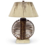 Ikebana Sphere Lamp
