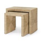 Woodside Nesting Table, Set Of 2