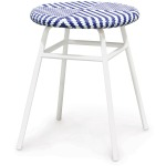 Abigail Outdoor Stool/side Table