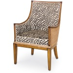 Edgewater Occasional Chair In Com (nfs)