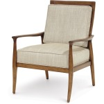 Woodland Cane Back Chair