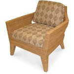Cape Town Lounge Chair In Com (nfs)
