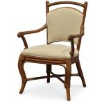 Sienna Cross-back Arm Chair