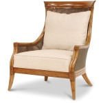 Dunhill Grand Lounge Chair