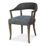 Menlo Chair In Com (nfs)