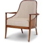 Woodland Veneer Back Chair