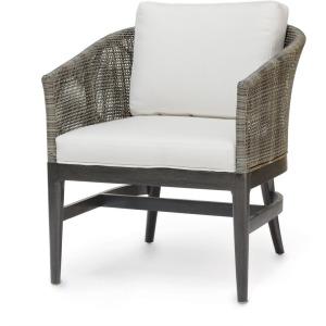 Vincent Occasional Chair, Mocha
