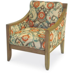 Edgewater Lounge Chair In Com (nfs)