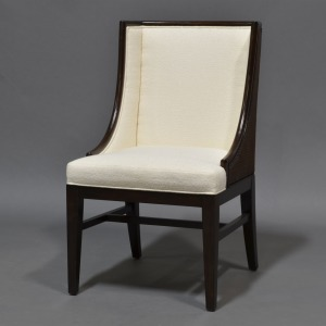 Astor Dining Chair-as Shown