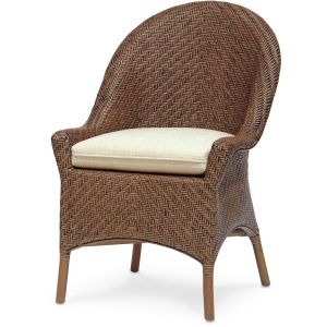 Portofino Rattan Chair