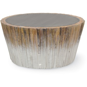 Harbor Wood Coffee Table