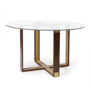 Alexander Dining Table Base