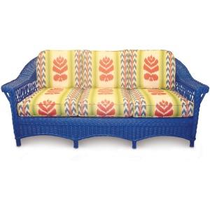 Bridgeport Sofa In Com (nfs)