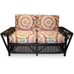 President\'s Loveseat In Com (nfs)