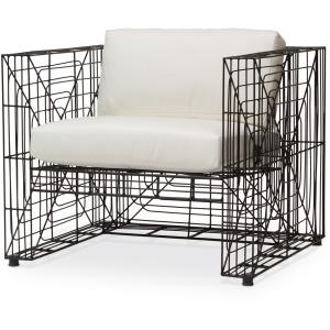 Lorenzo Outdoor Lounge Chair