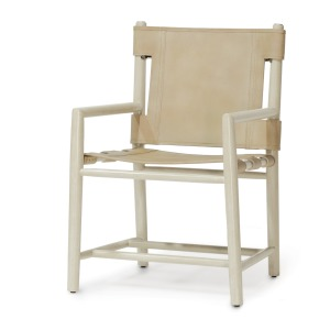 Whiskey Dining Arm Chair