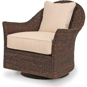 Havana Metro Swivel Lounge Chair