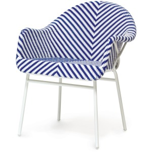 Abigail Outdoor Occasional Chair
