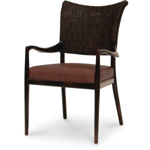 Boulevard Arm Chair