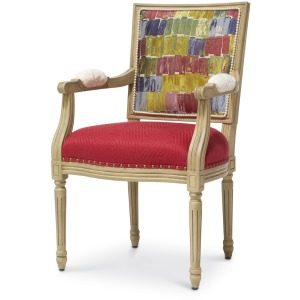 Designer Inspiration Chair (nfs)