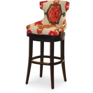 Rhodes Upholstered Barstool In Com (nfs)
