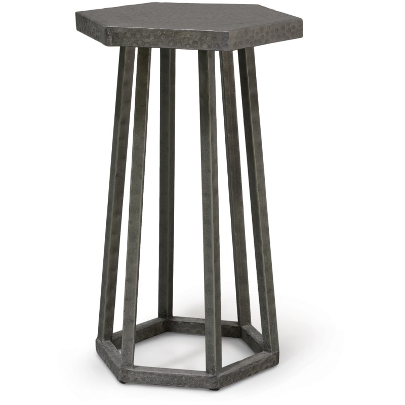 Aria Hex Table