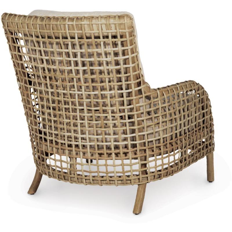 Aries Lounge Chair