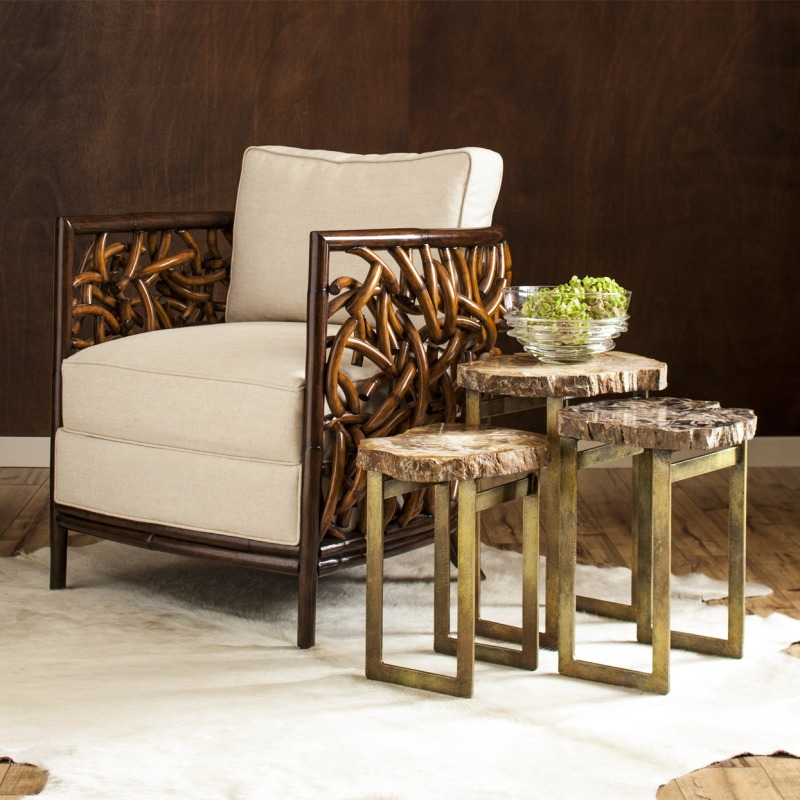Auburn Lounge Chair