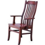 Bently Arm Chair
