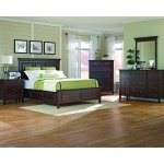 Vineyard Haven Queen Bedroom Set