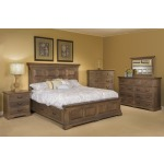 Longmeadow Queen Bedroom Set