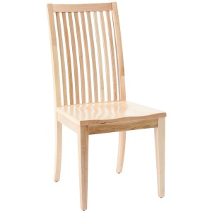 Ash Side Chair