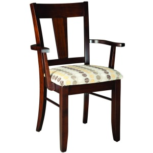 Bakersfield Arm Chair