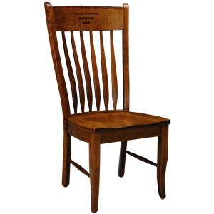 Classic Shaker Side Chair