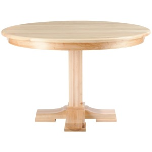 Round Table Top