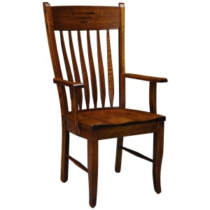 Classic Shaker Arm Chair